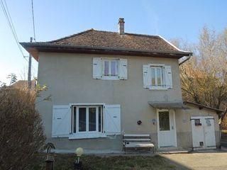 Maison CORBELIN  (38630)