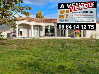 Villa JONQUIERES SAINT VINCENT 158 (30300)
