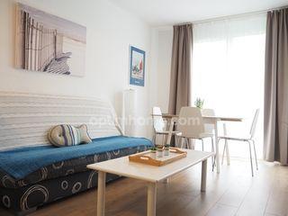 Appartement en résidence HONFLEUR 31 (14600)