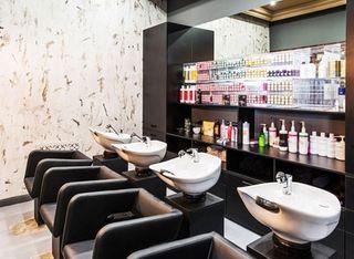 Salon de coiffure BOULOGNE BILLANCOURT  (92100)