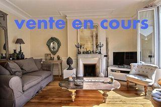 Appartement bourgeois BOULOGNE BILLANCOURT  (92100)
