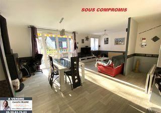 Maison JOUY 92 (28300)
