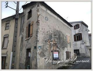 Maison à rénover NESCHERS 35 (63320)