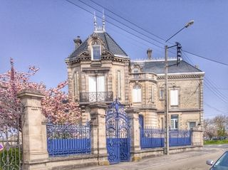 Maison bourgeoise SAINT DIZIER 258 (52100)