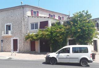 Maison vigneronne ROUJAN 182 (34320)