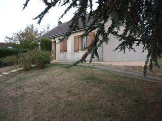 Maison BAILLEAU L'EVEQUE  (28300)