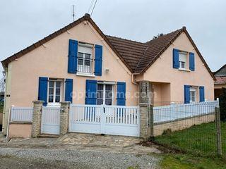 Maison de village MAISON FEYNE 120 (23800)