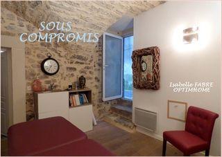 Appartement rénové CANET 65 (34800)