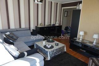 Appartement en résidence BAR LE DUC 73 (55000)