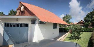 Maison KOUROU 70 (97310)