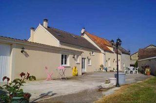 Maison JOUY LE CHATEL  (77970)