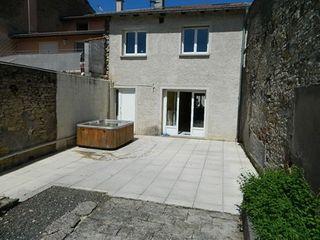 Maison de village CREVIC 180 (54110)