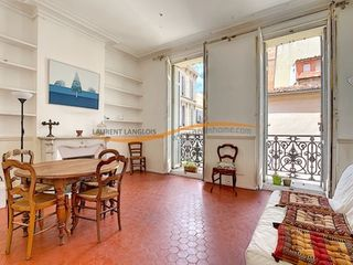Appartement MARSEILLE 1ER arr 65 (13001)