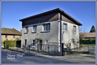 Maison SAINT SIMEON DE BRESSIEUX 111 (38870)