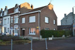 Maison LOMME  (59160)