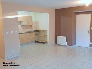 Appartement en résidence CLERMONT FERRAND 79 (63000)