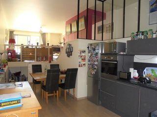 Appartement DIEPPE 94 (76200)