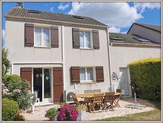 Maison COURDIMANCHE 110 (95800)