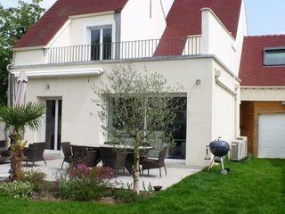 Maison EAUBONNE  (95600)
