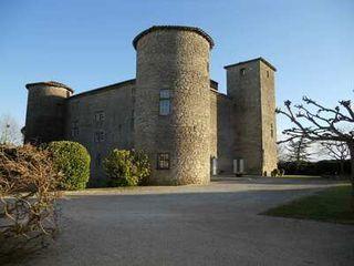 Château  TOULOUSE  (31000)