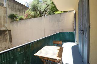 Appartement ancien MARSEILLE 5EME arr 66 (13005)