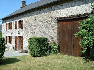 Maison de caractère SAINT LEGER LA MONTAGNE  (87340)
