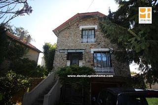 Maison en pierre MAROLLES EN HUREPOIX  (91630)