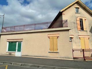 Maison SAINT DIZIER 156 (52100)