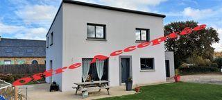 Maison contemporaine SAINT MICHEL EN GREVE 144 (22300)