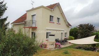 Maison individuelle LE TRAIT 113 (76580)
