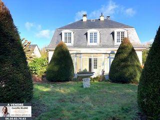 Maison bourgeoise MAINTENON  (28130)