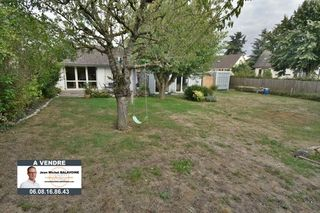 Maison CHARTRES 150 (28000)