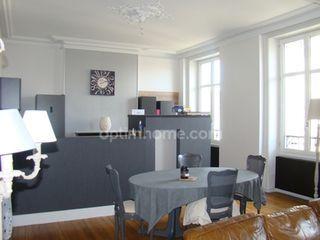 Appartement Haussmannien LIMOGES 124 (87000)