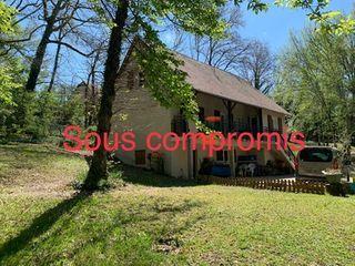 Maison individuelle PERIGUEUX 131 (24000)