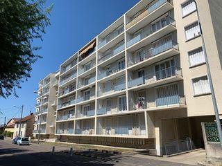 Appartement SAINT DIZIER 77 (52100)