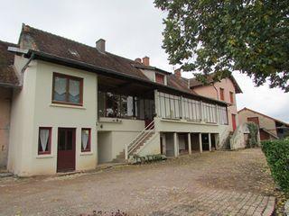 Maison de village PASSY 223 (71220)