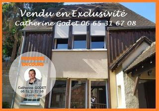 Appartement CHARTRES 56 (28000)