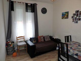 Appartement VITRY SUR SEINE 40 (94400)