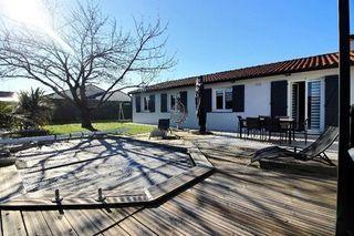 Villa FONBEAUZARD  (31140)