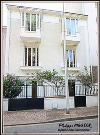 Maison de caractère VICHY 160 (03200)