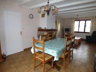 Maison plain-pied PLOUVAIN 95 (62118)