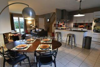 Maison SAINT ANTOINE DU ROCHER 120 (37360)