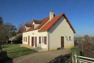 Maison plain-pied PERRECY LES FORGES 122 (71420)