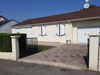 Maison plain-pied BAYON 100 (54290)