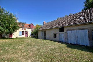 Maison en pierre MIREBEAU-SUR-BEZE  (21310)
