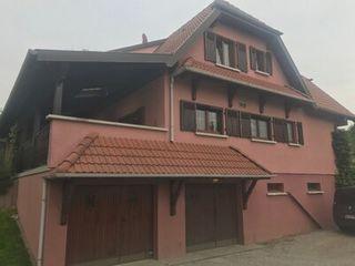 Maison FRANKEN  (68130)