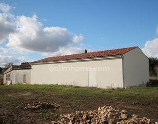 Ateliers et Bureaux SAINT SULPICE DE COGNAC  (16370)