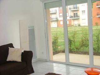 Appartement en frais réduits CAUDRY  (59540)