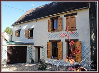 Maison de village GAILLON 88 (27600)