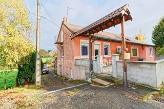Maison POUILLOUX 160 (71230)